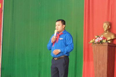 Một số hình ảnh Hội nghị tập huấn công tác Đội TNTP HCM năm học 2018 – 2019