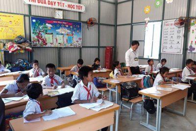 Kế hoạch kiểm tra và phối hợp thanh tra năm học 2019 – 2020