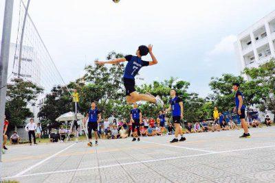 Quyết định triệu tập đội bóng chuyền, bóng bàn, cầu lông chuẩn bị cho Hội thao 20/11 cấp tỉnh